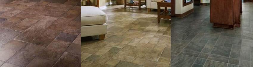 Laminate Stone Flooring laminate flooring with a stone look Image